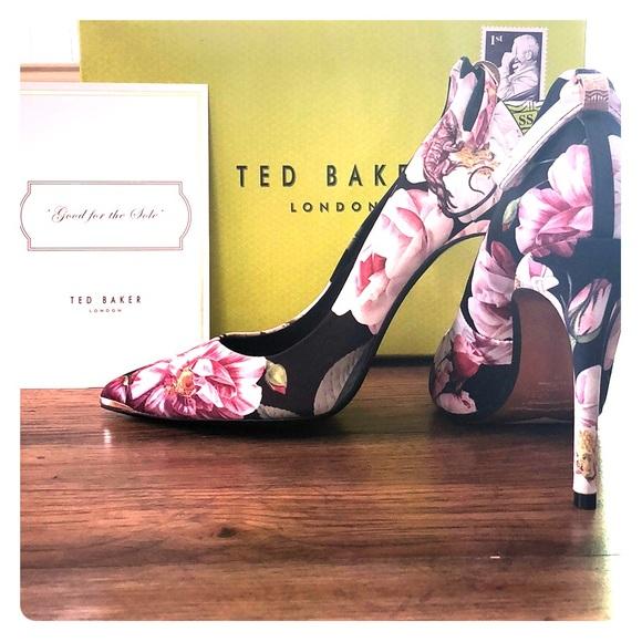 56e7cb837 Ted Baker London Shoes